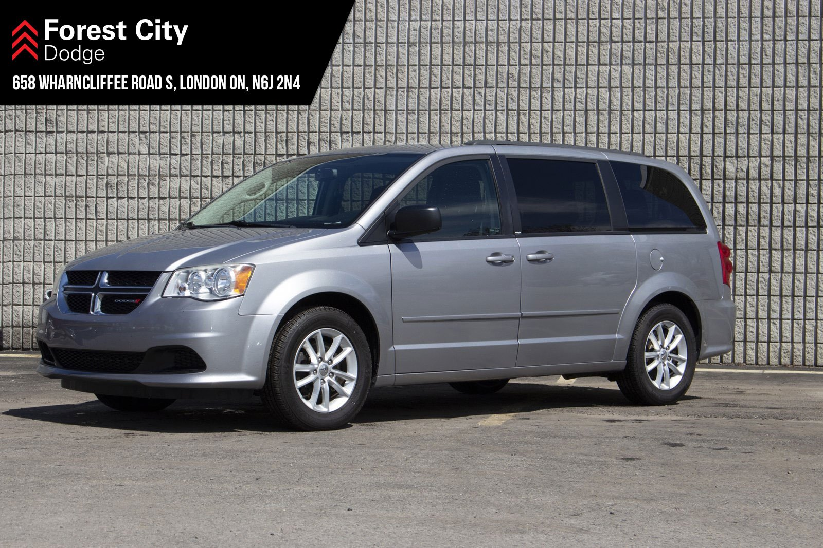 Pre-Owned 2013 Dodge Grand Caravan SXT | BACK SEAT DVD | KEYLESS ENTRY | FWD | BLUETOOTH