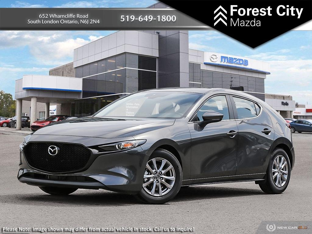 2019 Mazda 3 Hatchback Redesign Release Date Price >> Mazda 2 Hatchback 2020 2020 Mazda2 Revealed With More Tech