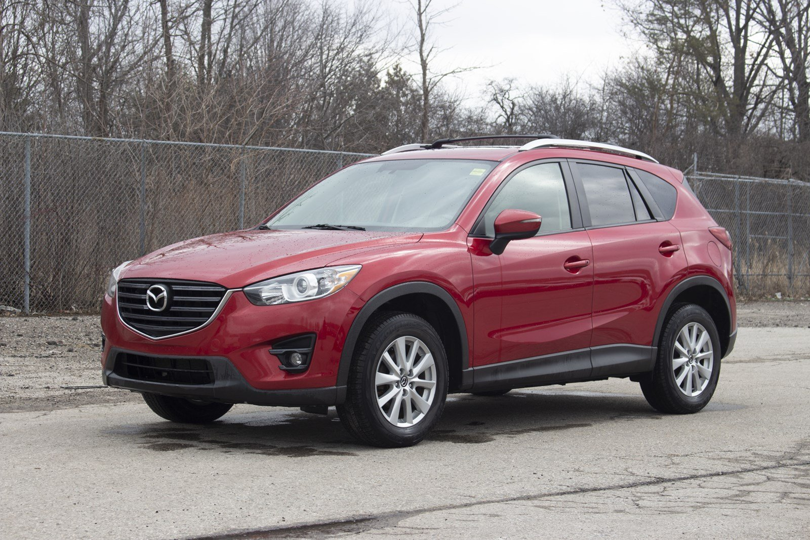 Pre-Owned 2016 Mazda CX-5 GS, AUTOMATIC, ALLOYS, BACK UP CAMERA