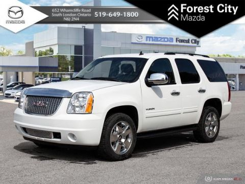 Pre-Owned 2013 GMC Yukon SLE, BEING SOLD AS IS