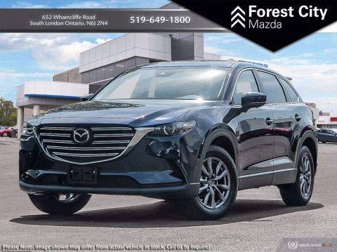 Demo 2019 Mazda CX-9 GS | DEMO